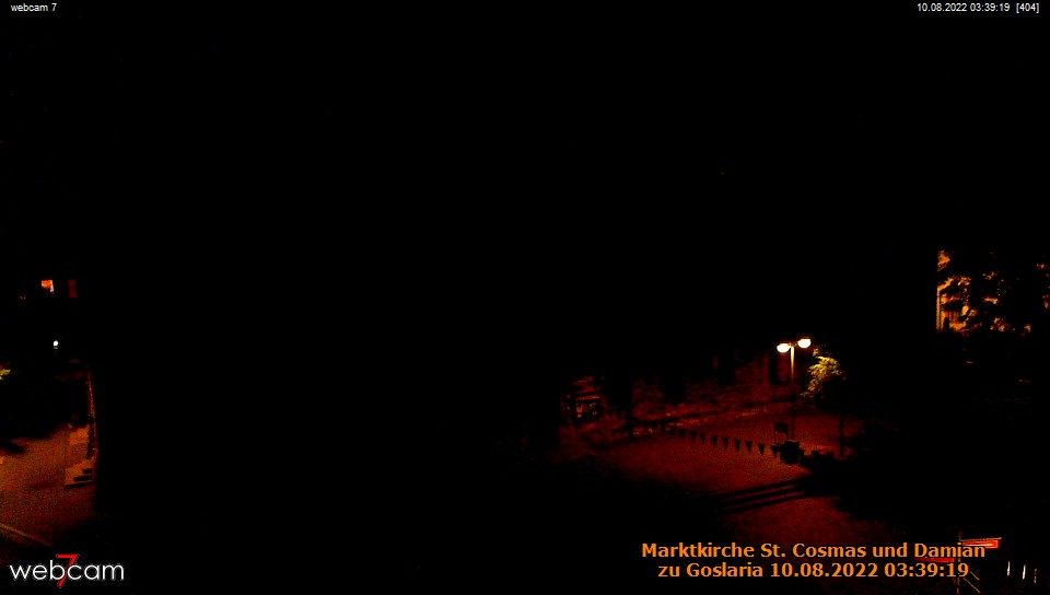 Goslar City Center, Market Church